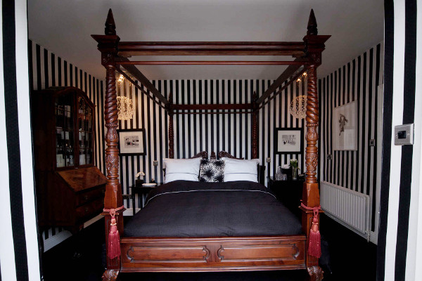 The Oscar Wilde Suite